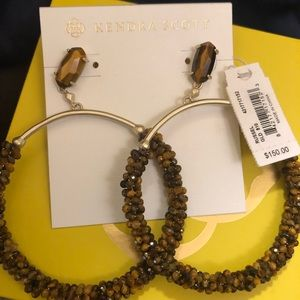 Kendra Scott Russell Earrings